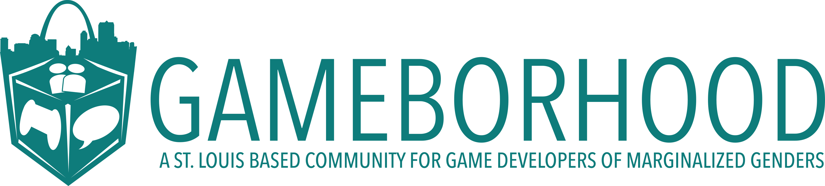 Gameborhood